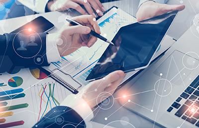 ERP企业资源管理解决方案