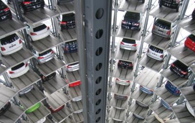 汽车汽配行业解决方案