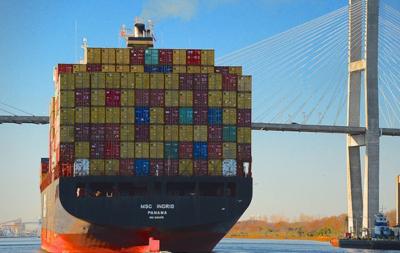 进出口/贸易解决方案系统